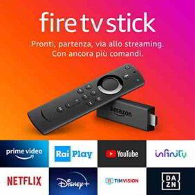 Come installare Google Play store app su Fire TV Stick