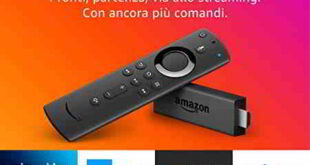 Come installare Google Play store app su Fire TV Stick