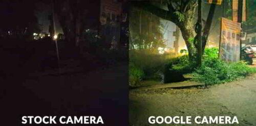 Google Camera Apk per Samsung Galaxy A32 A52 A72 GCam APK