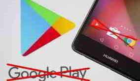 Huawei Play Store Google come si installa su P30