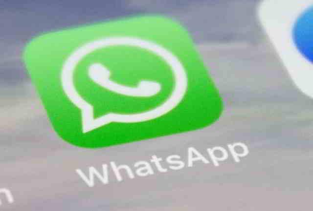 Immagini WhatsApp non si vedono nella galleria