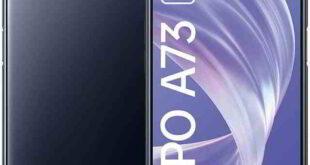 Manuale OPPO A73 5G Istruzioni italiano smartphone