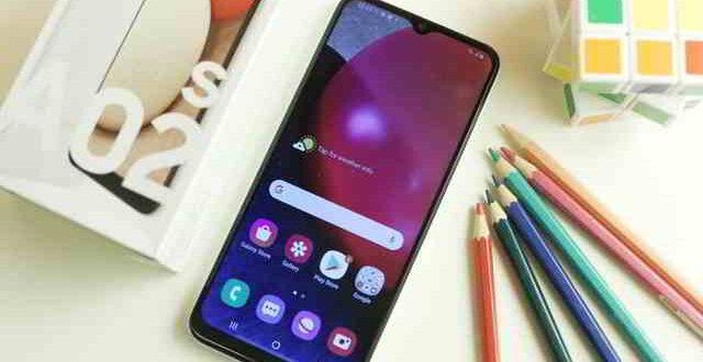 Manuale Samsung Galaxy A02s istruzioni Pdf in italiano