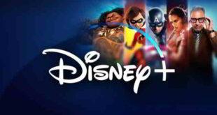 Account Disney plus come cambiare indirizzo mail
