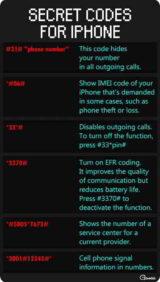 I migliori codici segreti iPhone per hackerare il telefono