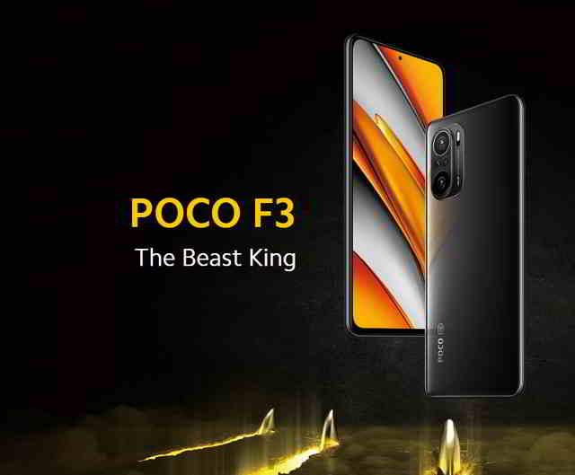 Screenshot Poco F3 catturare schermata del telefono
