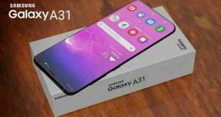 Screenshot Samsung A31 come catturare schermata