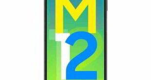 Screenshot Samsung Galaxy M12 come catturare schermata