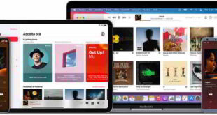 Apple Music non funziona su iPhone o iPad