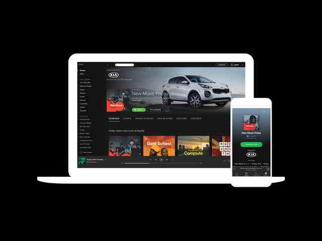 Trasferire playlist da Spotify a Apple music