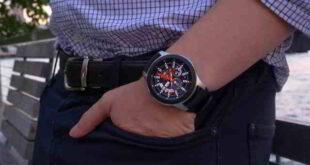 Samsung Galaxy Watch come misurare la frequenza cardiaca