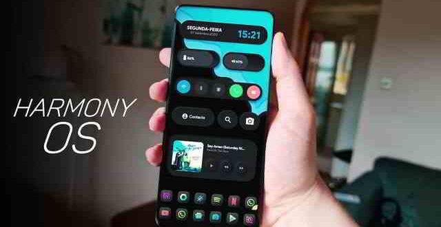 Come installare Google Play Store su qualsiasi dispositivo Huawei HarmonyOS 2.0